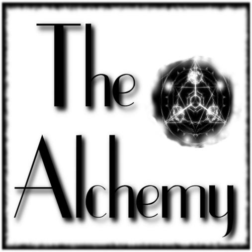 The Alchemy Logo