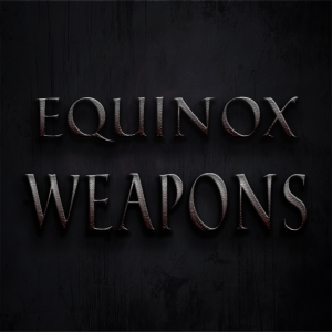 Equinox Weapons logo