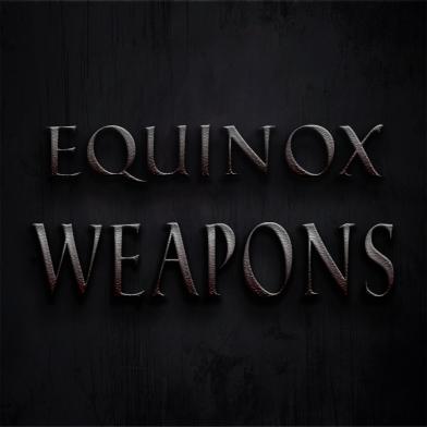 Equinox Weapons logo