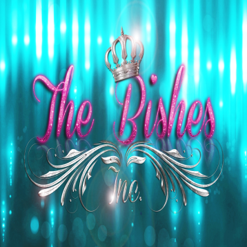 ~The Bishes Inc logo ~