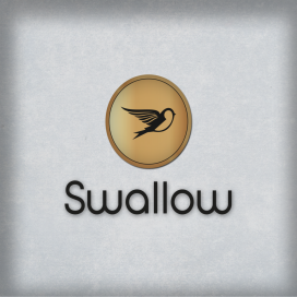 ^^Swallow^^ New Logo.