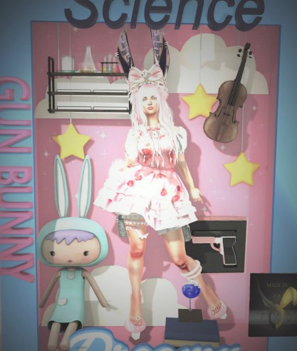 BarbieScience