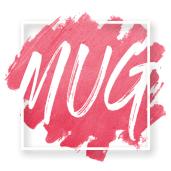 mug - square logo -brandy difference