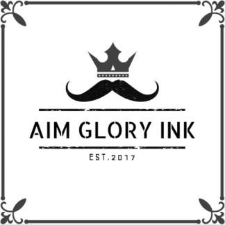 Aim Glory Ink ( new Logo ).png