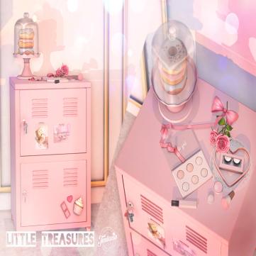 little treasures pic