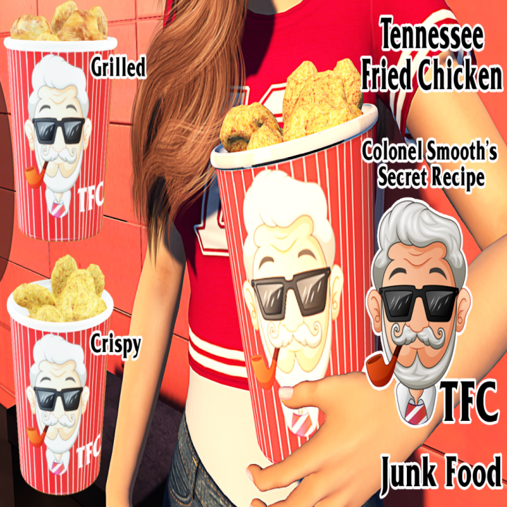 Junk Food - TFC Chicken Ad.png